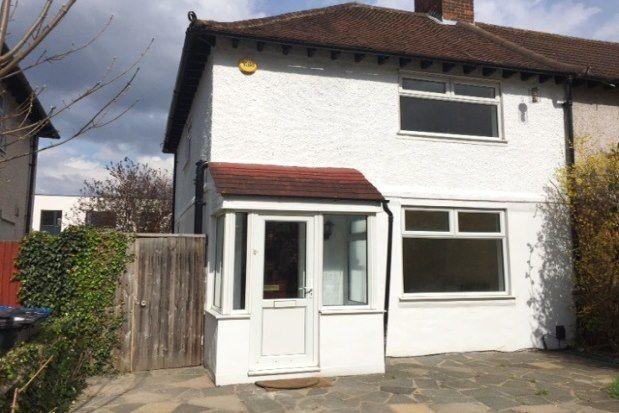 Thumbnail Property to rent in Kingston Road, Norbiton, Kingston Upon Thames