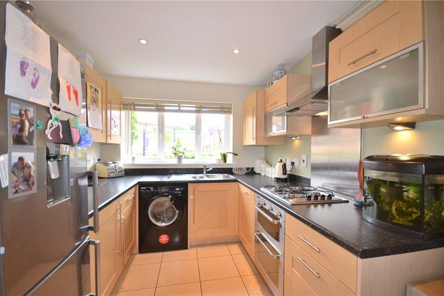 Kitchen of Sparrowhawk Way, Bracknell, Berkshire RG12