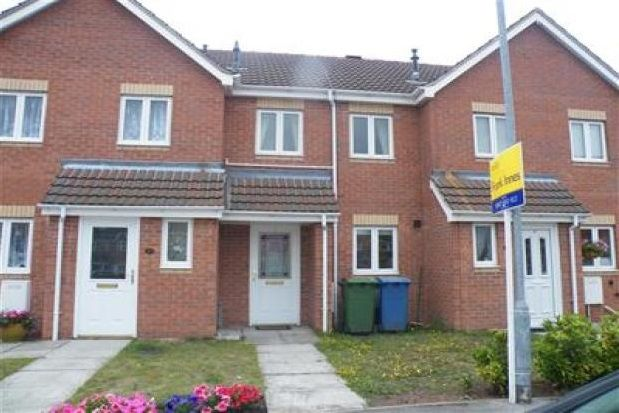 Thumbnail Property to rent in Marley Bank, Mansfield