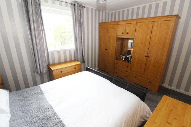 Bedroom One of Balgownie Brae, Aberdeen AB22