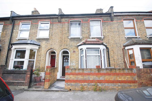Thumbnail Property to rent in Brierley Road, London