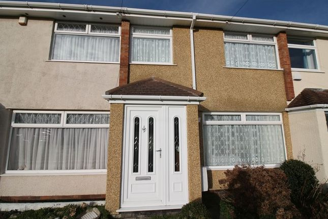 3 bed terraced house for sale in Tanorth Road, Whitchurch, Bristol