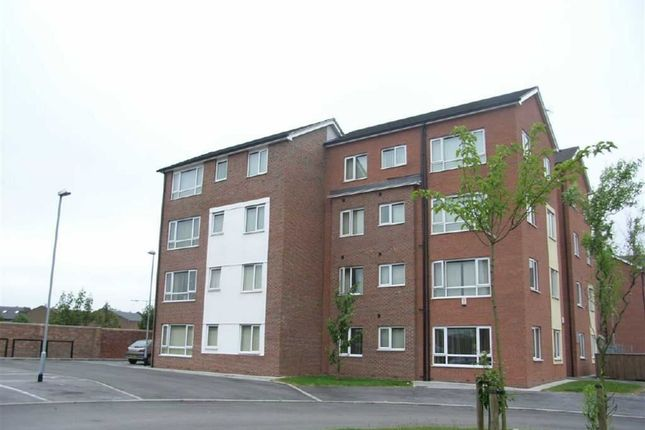 Thumbnail Flat to rent in Sugar Mill Square, Foster Street, Salford, Salford, Greater Manchester