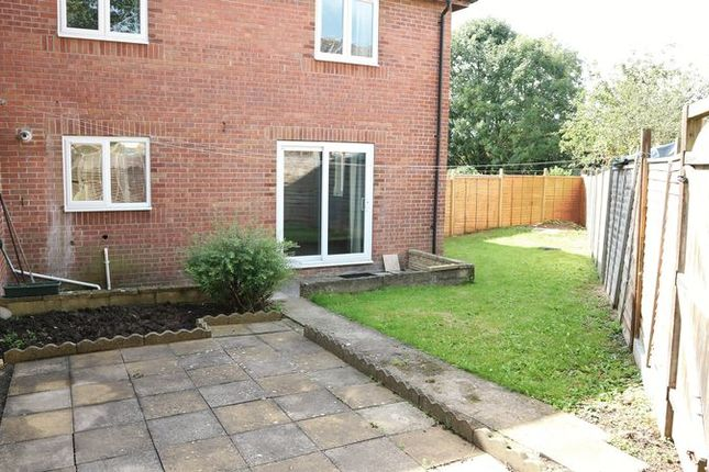 Thumbnail Property to rent in Centurion Close, Pewsham, Chippenham