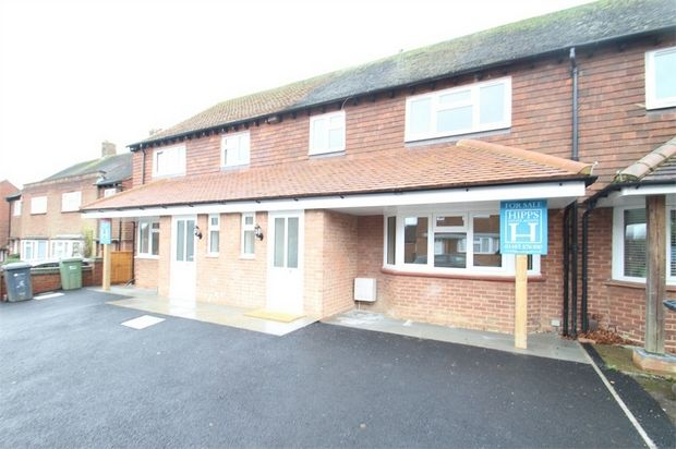 Terraced house for sale in Lime Grove, Guildford, Surrey