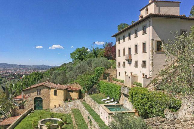 Via Della Concezione, 50139 Firenze Fi, Italy