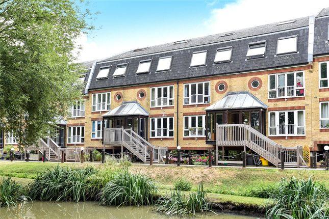 2 bed flat for sale in Riverside Walk, The Alders, West Wickham BR4