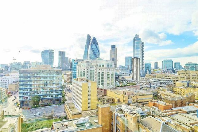1 bed flat for sale in Crawford Building, The City, London