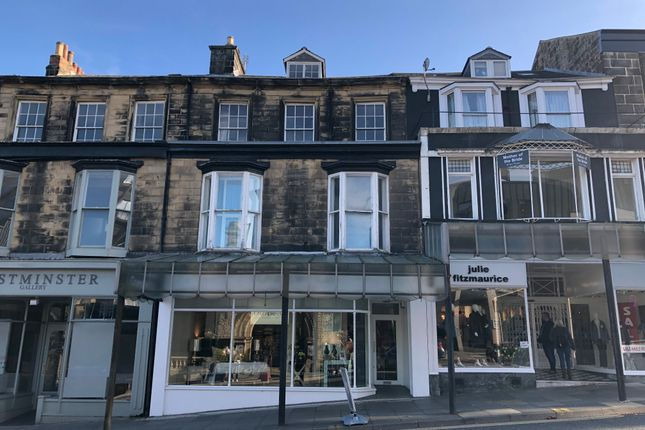 Thumbnail Retail premises to let in Parliament Street, Harrogate