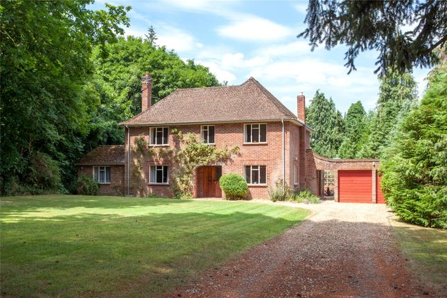Thumbnail Detached house for sale in New Road, Shiplake, Oxfordshire