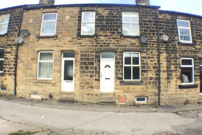 Thumbnail Terraced house to rent in Morton Terrace, Guiseley, Leeds