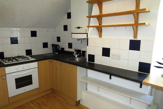 Thumbnail Flat to rent in Boston Road, Sleaford, Lincolnshire