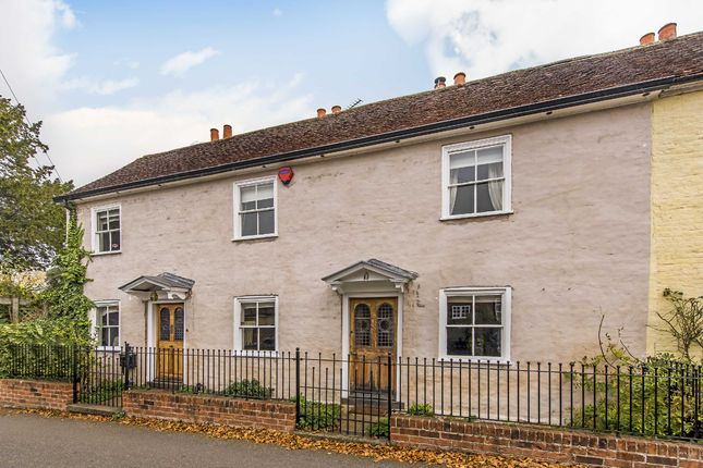 Thumbnail Property for sale in Vicarage Lane, Laleham, Staines