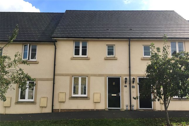 Thumbnail Detached house for sale in Great Western Street, Frome
