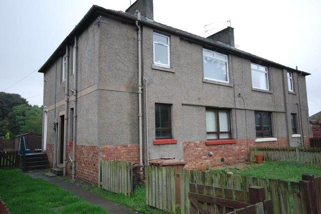 Thumbnail Flat to rent in Millgate, Winchburgh, Broxburn