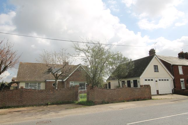 4 bed detached house for sale in High Road, Trimley St Martin
