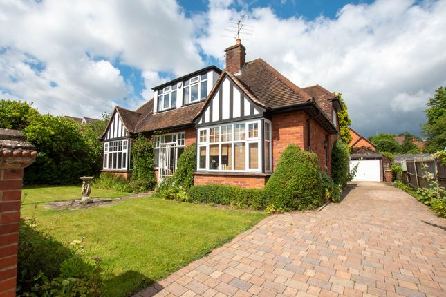Thumbnail Detached house for sale in Hamilton Avenue, Henley-On-Thames
