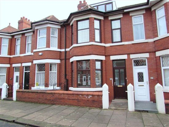 Thumbnail Property for sale in Abbotts Walk, Fleetwood