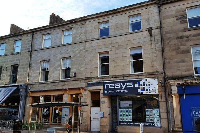 Thumbnail Flat to rent in 11, Devonshire Street, Carlisle