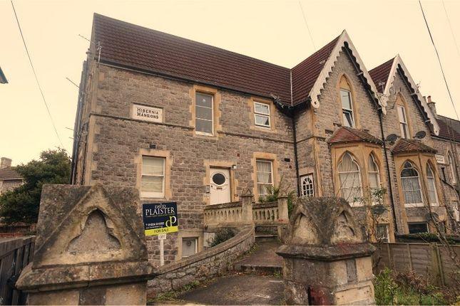 Thumbnail Flat for sale in 7 Victoria Quadrant, Weston-Super-Mare