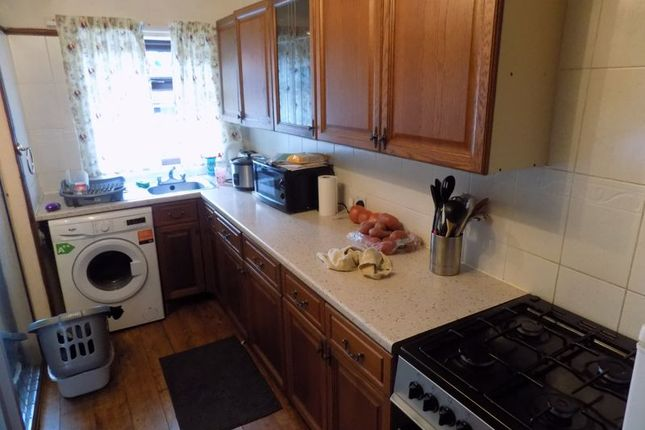 Kitchen of Primrose Street, Keighley BD21