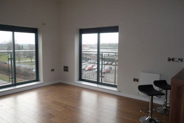 Thumbnail Flat to rent in Brooke Court, Auckley, Doncaster