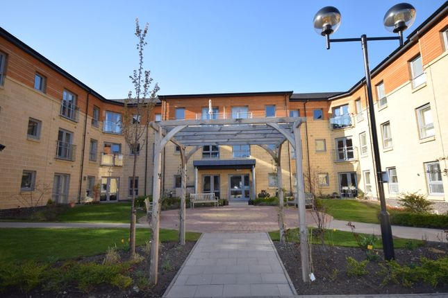Thumbnail Flat for sale in Conachar Court, Isla Road, Perth, Perthshire