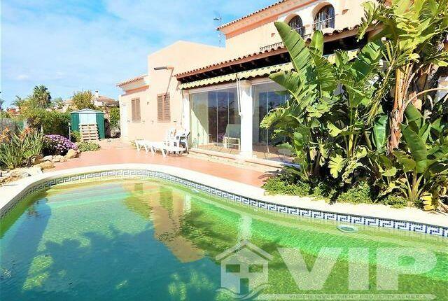 Thumbnail Villa for sale in Puerto Vera, Almería, Andalusia, Spain