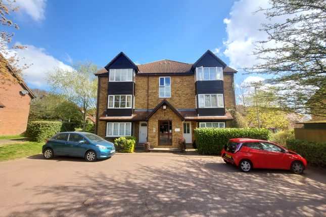 Studio for sale in Cambrian Green, Colindale NW9
