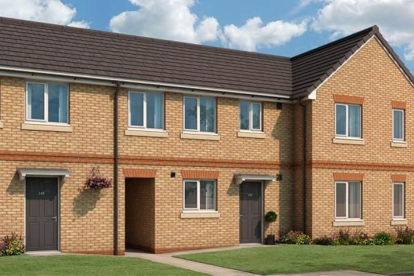 """3 bed property for sale in """"The Melbury At Jubilee Gardens"""" at Princess Drive, Liverpool"""