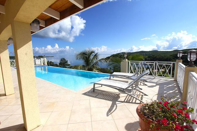 4 bed villa for sale in Cashmere, Brown's Bay, Antigua And Barbuda
