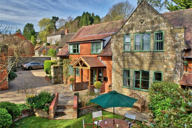 Thumbnail Cottage for sale in Spring House, Hindon Road, East Knoyle, Wiltshire