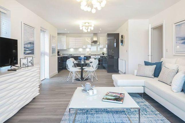 "1 bedroom flat for sale in ""Woodgate House Apartments Plot 34"" at Fire Station Road, Aldershot"