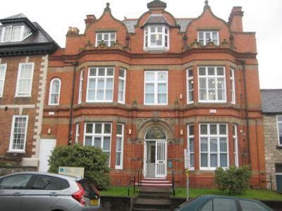 Thumbnail Office to let in Llys Gwyn, Vale Street, Denbigh, Denbighshire