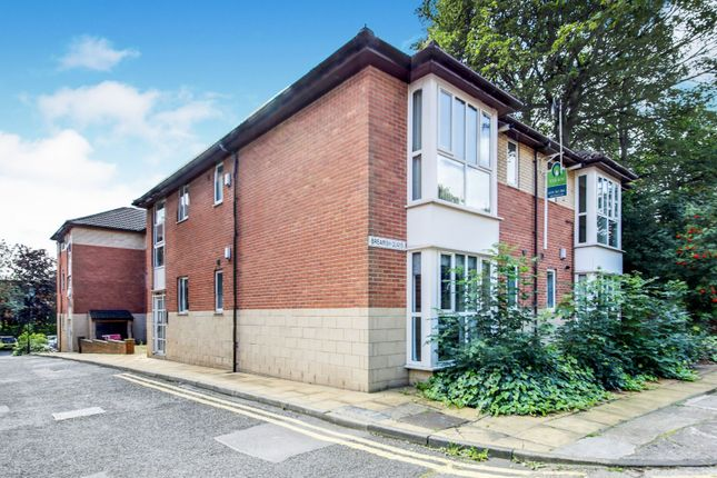 Thumbnail 1 bed flat for sale in Breamish Quays Breamish Street, Newcastle Upon Tyne