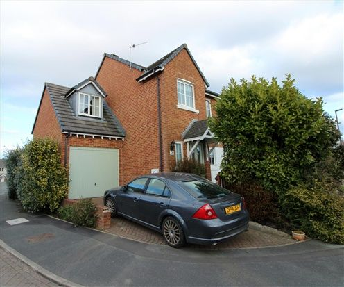 Thumbnail Property for sale in Redruth Drive, Carnforth