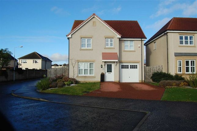 Thumbnail Detached house to rent in 22A, Caledonia Court, Rosyth