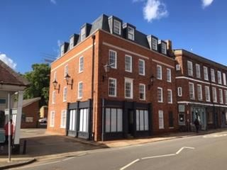 Thumbnail Retail premises to let in Ground Floor, 8-10 Church Street, Ampthill, Bedfordshire