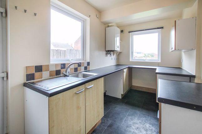 Kitchen of Cemetery Road, Leabrooks, Alfreton DE55