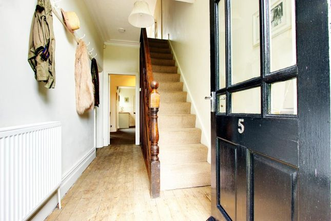 Thumbnail Terraced house for sale in Victoria Terrace, Yeadon, Leeds