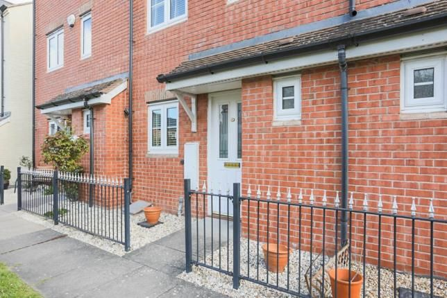 4 bed terraced house for sale in Wordsworth Avenue, Stratford Upon Avon, Warwickshire CV37