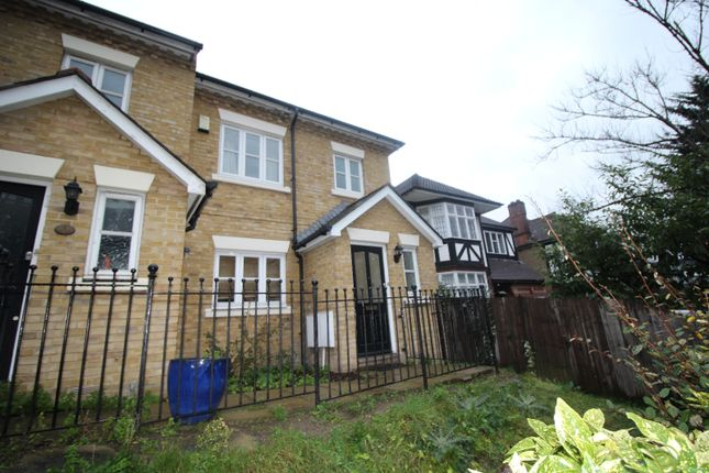 3 bed end terrace house for sale in Rubens Gardens, Lordship Lane, London