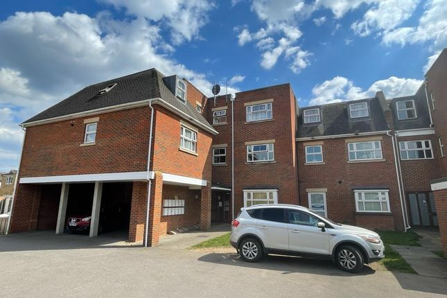 Thumbnail 2 bed flat to rent in Terrace Road, Walton-On-Thames