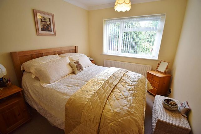 Bedroom 2 of Wellspring Close, Acklam, Middlesbrough TS5