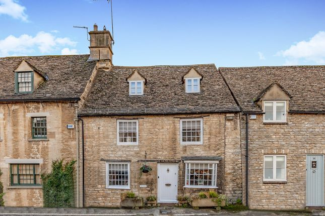 Thumbnail Cottage for sale in Witney Street, Burford