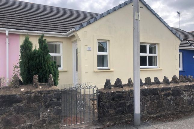 2 bed bungalow to rent in South Road, Pembroke, Pembrokeshire SA71