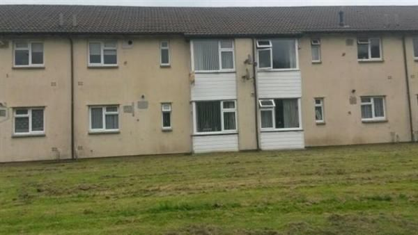 Thumbnail Flat to rent in Pant-Y-Cerdin, Cwmbach, Aberdare