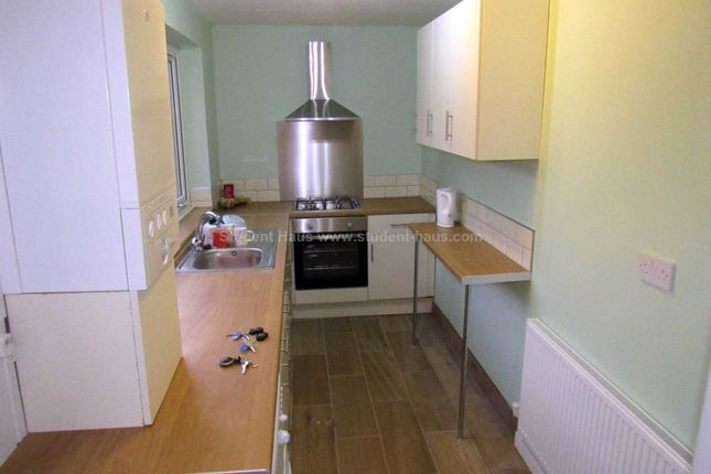 Thumbnail Property to rent in Blandford Road, Salford
