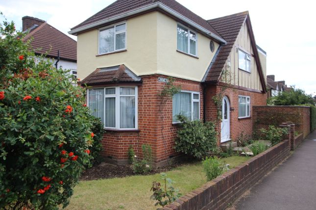 Thumbnail Semi-detached house to rent in The Crossways, Heston, Hounslow