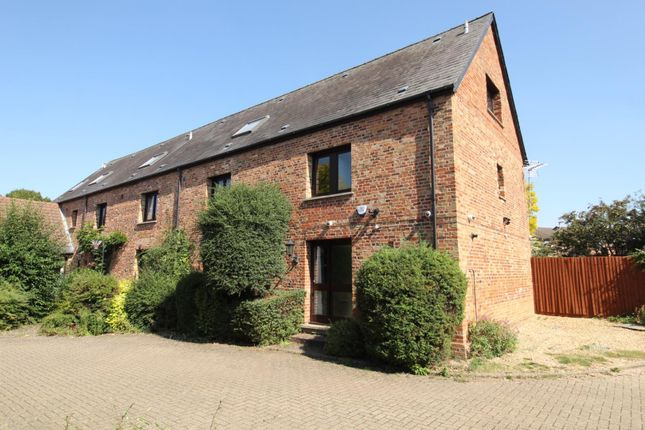 Thumbnail Barn conversion for sale in Clare Court, Gamlingay, Sandy